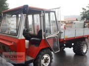 Sonstige Gartentechnik & Kommunaltechnik tip Sonstige Lindner Tranporter T 3500 SL 50, Gebrauchtmaschine in Mittenwald