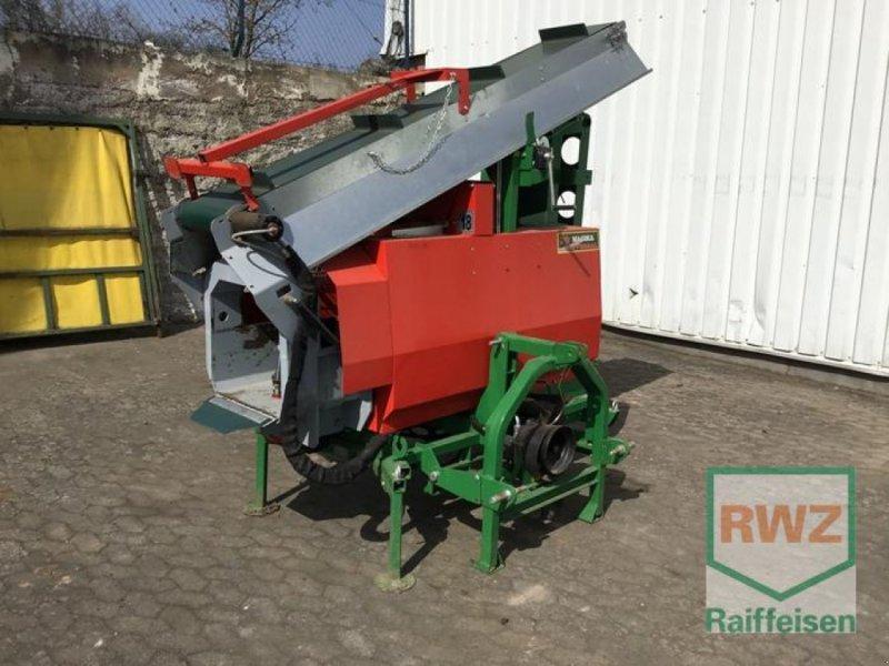 Sonstige Gartentechnik & Kommunaltechnik des Typs Sonstige Magika Universal, Gebrauchtmaschine in Kruft (Bild 1)