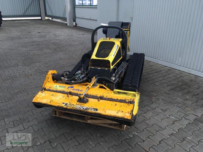 Sonstige Gartentechnik & Kommunaltechnik типа Sonstige Mc Connel ROBOCUT Classic, Gebrauchtmaschine в Spelle (Фотография 1)