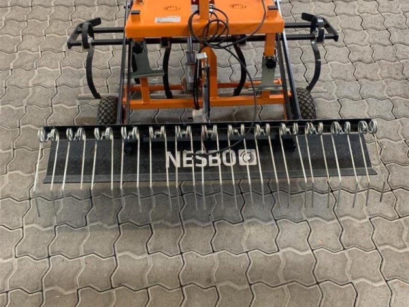 Sonstige Gartentechnik & Kommunaltechnik типа Sonstige miljørive - Demo maskine, Gebrauchtmaschine в Lemvig (Фотография 1)