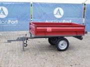 Sonstige Gartentechnik & Kommunaltechnik des Typs Sonstige Morgnieux Agricultural tipper, Gebrauchtmaschine in Antwerpen