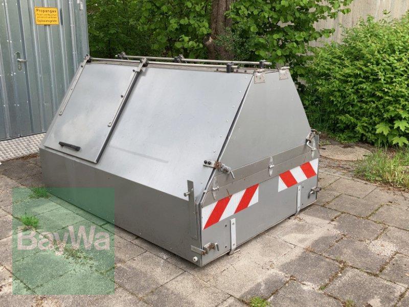 Sonstige Gartentechnik & Kommunaltechnik des Typs Sonstige Müllsammelcontainer, Gebrauchtmaschine in Feldkirchen (Bild 1)