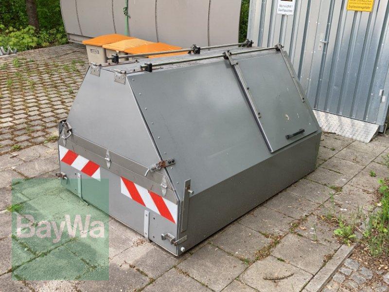 Sonstige Gartentechnik & Kommunaltechnik des Typs Sonstige Müllsammelcontainer, Gebrauchtmaschine in Feldkirchen (Bild 2)