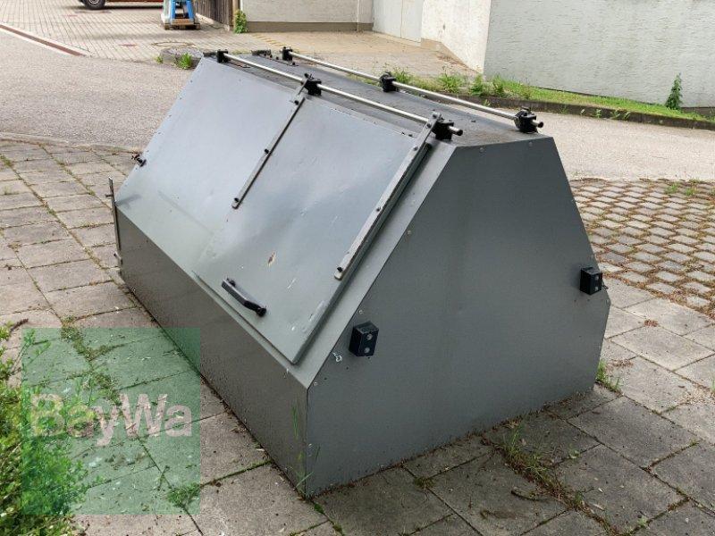 Sonstige Gartentechnik & Kommunaltechnik des Typs Sonstige Müllsammelcontainer, Gebrauchtmaschine in Feldkirchen (Bild 3)
