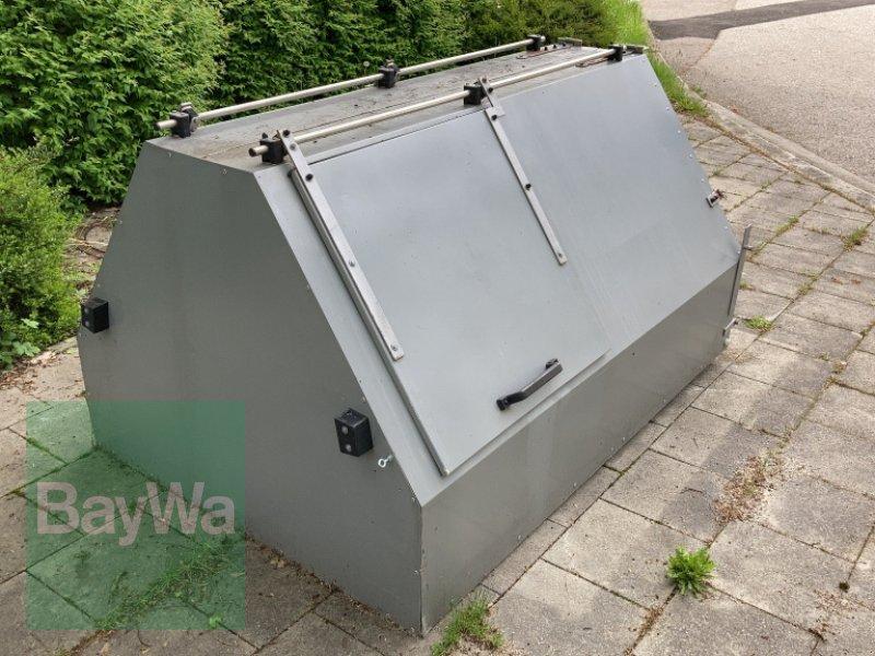 Sonstige Gartentechnik & Kommunaltechnik des Typs Sonstige Müllsammelcontainer, Gebrauchtmaschine in Feldkirchen (Bild 4)