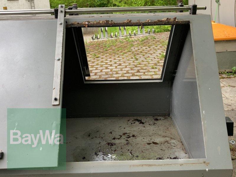 Sonstige Gartentechnik & Kommunaltechnik des Typs Sonstige Müllsammelcontainer, Gebrauchtmaschine in Feldkirchen (Bild 5)