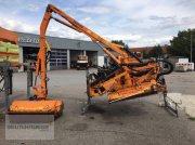 Sonstige Gartentechnik & Kommunaltechnik des Typs Sonstige Mulag Kombimähgerät MKM 700, Gebrauchtmaschine in Hagelstadt