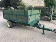 Sonstige Onbekend Kipwagen Прочая садовая и коммунальная техника