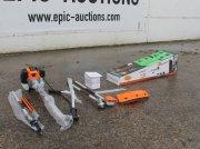 Sonstige Powertech PT-580 8-in-1 Multitool Прочая садовая и коммунальная техника