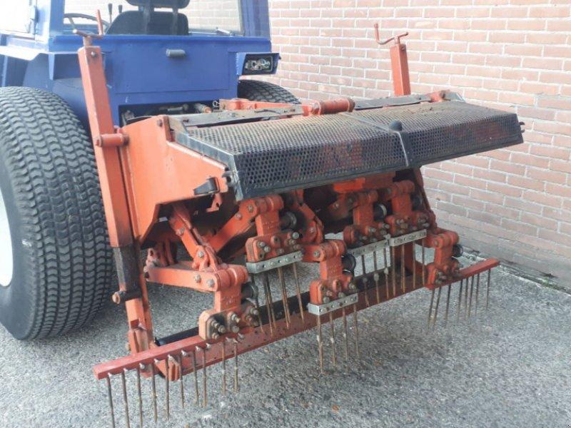 Sonstige Gartentechnik & Kommunaltechnik типа Sonstige Redexim Vertidrain, Gebrauchtmaschine в Maartensdijk (Фотография 1)