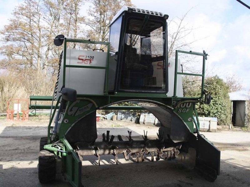 Sonstige Gartentechnik & Kommunaltechnik типа Sonstige SGF 3100, Gebrauchtmaschine в Mesikon (Фотография 1)