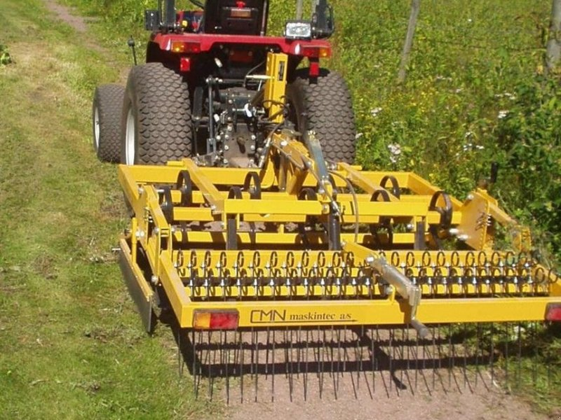 Sonstige Gartentechnik & Kommunaltechnik типа Sonstige Sonstiges, Gebrauchtmaschine в Thyholm (Фотография 1)