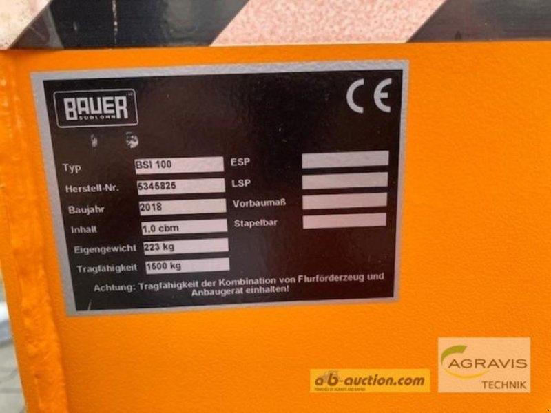 Sonstige Gartentechnik & Kommunaltechnik des Typs Sonstige STAPLERSCHAUFEL, Gebrauchtmaschine in Ladbergen (Bild 4)