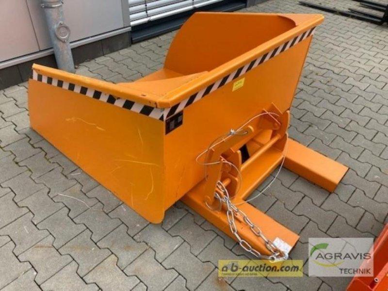 Sonstige Gartentechnik & Kommunaltechnik des Typs Sonstige STAPLERSCHAUFEL, Gebrauchtmaschine in Ladbergen (Bild 3)