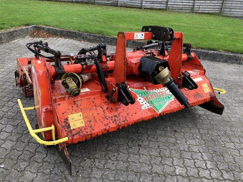 Sonstige Gartentechnik & Kommunaltechnik типа Sonstige Stennnedlægger 205cm, Gebrauchtmaschine в Suldrup (Фотография 1)