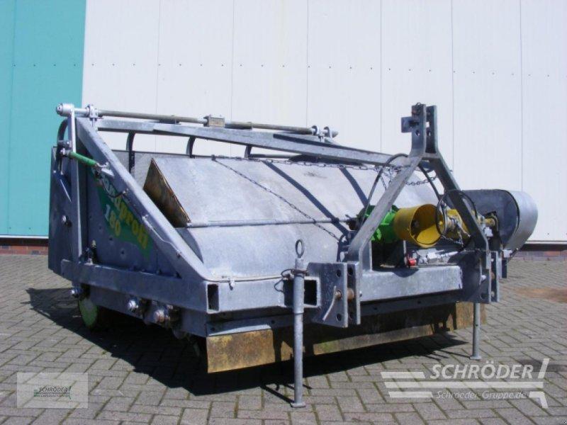 Sonstige Gartentechnik & Kommunaltechnik типа Sonstige Strandprofi 180, Gebrauchtmaschine в Norden (Фотография 1)