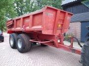 Sonstige Gartentechnik & Kommunaltechnik tip Sonstige Vaia/JAKO kipper/dumper 16 ton, Gebrauchtmaschine in Lunteren
