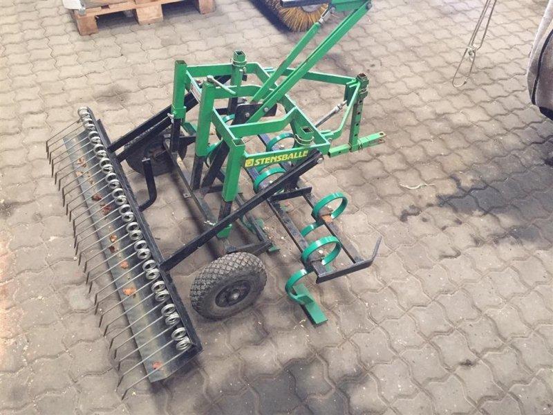 Sonstige Gartentechnik & Kommunaltechnik типа Stensballe MR 113 B, Gebrauchtmaschine в Tinglev (Фотография 1)