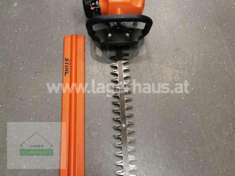 Sonstige Gartentechnik & Kommunaltechnik типа Stihl HECKENSCHERE HS 45, Neumaschine в Wolfpassing (Фотография 1)