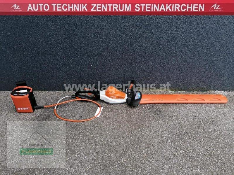 Sonstige Gartentechnik & Kommunaltechnik типа Stihl HSA 94 R 750 MM, Neumaschine в Wolfpassing (Фотография 1)