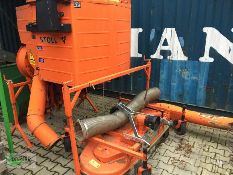 Sonstige Gartentechnik & Kommunaltechnik a típus Stoll FMS 150 3P, Gebrauchtmaschine ekkor: Buggingen (Kép 1)