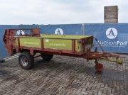 Sonstige Gartentechnik & Kommunaltechnik tip Strautmann Manure cart BE3K, Gebrauchtmaschine in Antwerpen