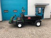 Toro WORKMAN 3300-D, Kieper, Tuin tractor Прочая садовая и коммунальная техника