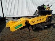 Sonstige Gartentechnik & Kommunaltechnik типа TS Industrie SG/110-31, Gebrauchtmaschine в Manching