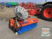 Sonstige Gartentechnik & Kommunaltechnik des Typs Tuchel Sweep Big 600 - 120, Gebrauchtmaschine in Kruft
