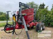 Sonstige Gartentechnik & Kommunaltechnik des Typs Unterreiner FOREST-MASTER RW 16, Gebrauchtmaschine in Uelzen