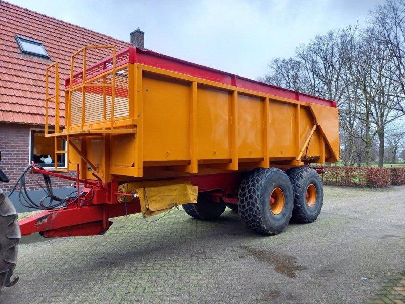 Sonstige Gartentechnik & Kommunaltechnik типа Veenhuis 15000 kipper, Gebrauchtmaschine в Lunteren (Фотография 1)