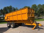 Sonstige Gartentechnik & Kommunaltechnik typu Veenhuis Kipper Silagewagen Dumper, Gebrauchtmaschine w Ruinerwold