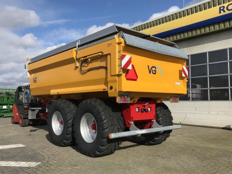 Sonstige Gartentechnik & Kommunaltechnik des Typs VGM ZK22/2, Gebrauchtmaschine in BENNEKOM (Bild 9)