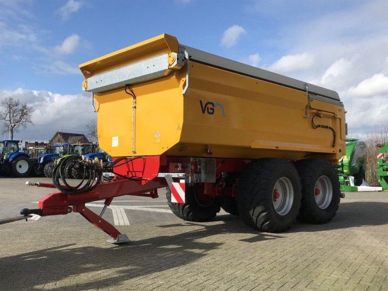Sonstige Gartentechnik & Kommunaltechnik des Typs VGM ZK22/2, Gebrauchtmaschine in BENNEKOM (Bild 5)