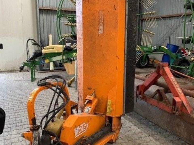 Sonstige Gartentechnik & Kommunaltechnik типа Votex 2102S, Gebrauchtmaschine в Valthermond (Фотография 1)