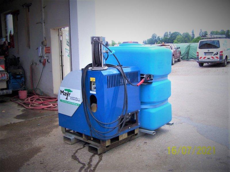 Sonstige Gartentechnik & Kommunaltechnik des Typs Wave Mid Serie 22/8 Unkrautvernichter Heißwasser, Gebrauchtmaschine in Murnau (Bild 1)