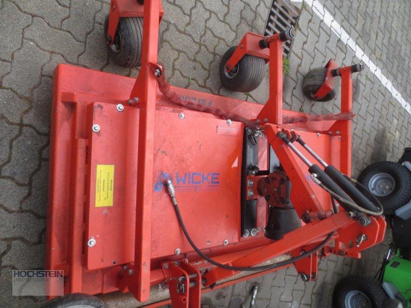 Sonstige Gartentechnik & Kommunaltechnik des Typs Wicke FSI 200, Gebrauchtmaschine in Heidelberg - Rohrbach Süd (Bild 1)
