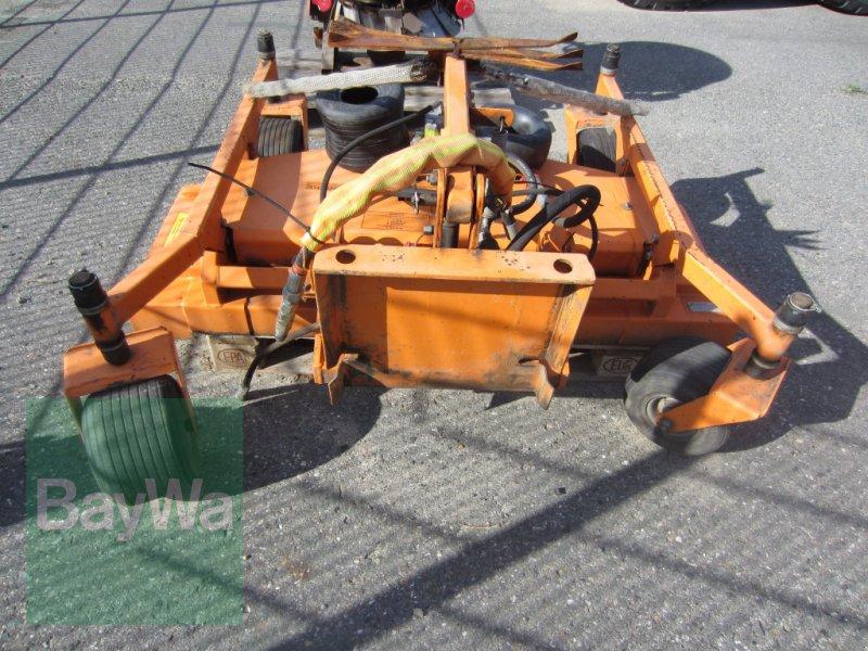 Sonstige Gartentechnik & Kommunaltechnik des Typs Wicke FSML 150, Gebrauchtmaschine in Neumark (Bild 2)