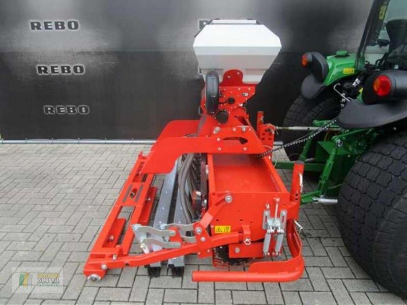 Sonstige Gartentechnik & Kommunaltechnik типа Wiedenmann TERRA FLOAT AIR, Gebrauchtmaschine в Cloppenburg (Фотография 1)