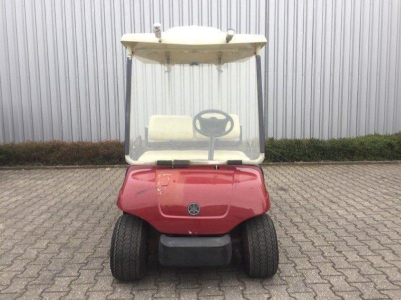 Sonstige Gartentechnik & Kommunaltechnik типа Yamaha G22, Gebrauchtmaschine в Heijen (Фотография 1)