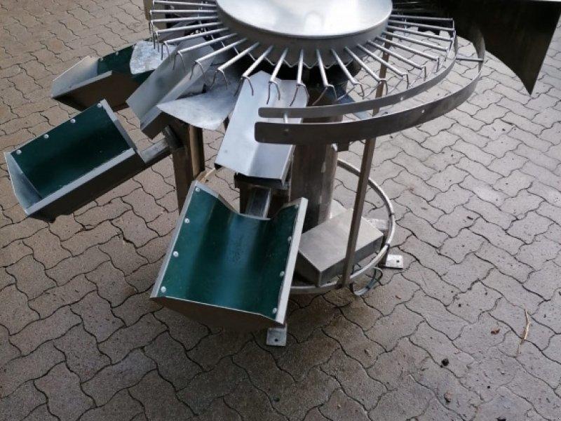 Sonstige Gemüsetechnik a típus Besnard Sonstiges, Gebrauchtmaschine ekkor: Niederhollabrunn (Kép 1)