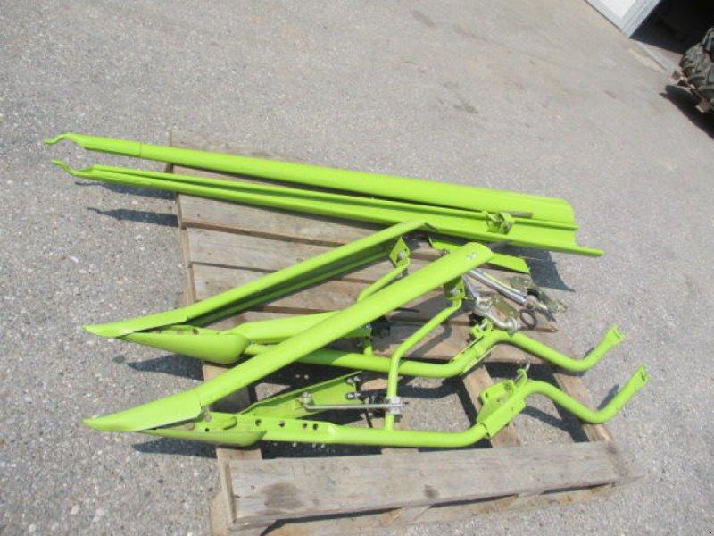 Sonstige Gemüsetechnik a típus CLAAS CLAAS Halmteiler, Neumaschine ekkor: Harmannsdorf-Rückersdorf (Kép 1)
