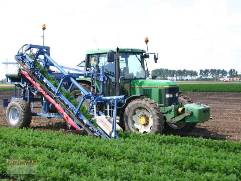 Sonstige Gemüsetechnik typu Grimme PO-335, Gebrauchtmaschine w Feuchy (Zdjęcie 1)