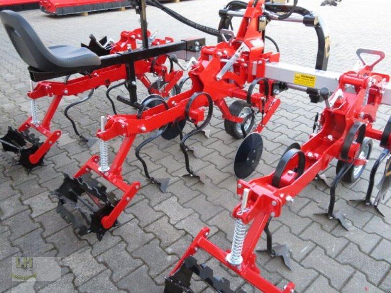 Sonstige Gemüsetechnik des Typs Harlander Hackmaschine -Erdbeeren 2-reihig, Neumaschine in Aresing (Bild 2)