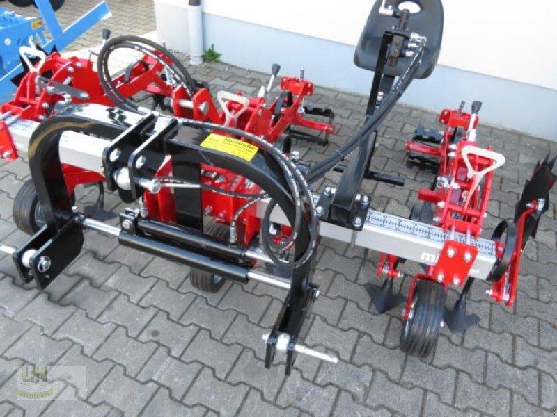 Sonstige Gemüsetechnik des Typs Harlander Hackmaschine -Erdbeeren 2-reihig, Neumaschine in Aresing (Bild 3)