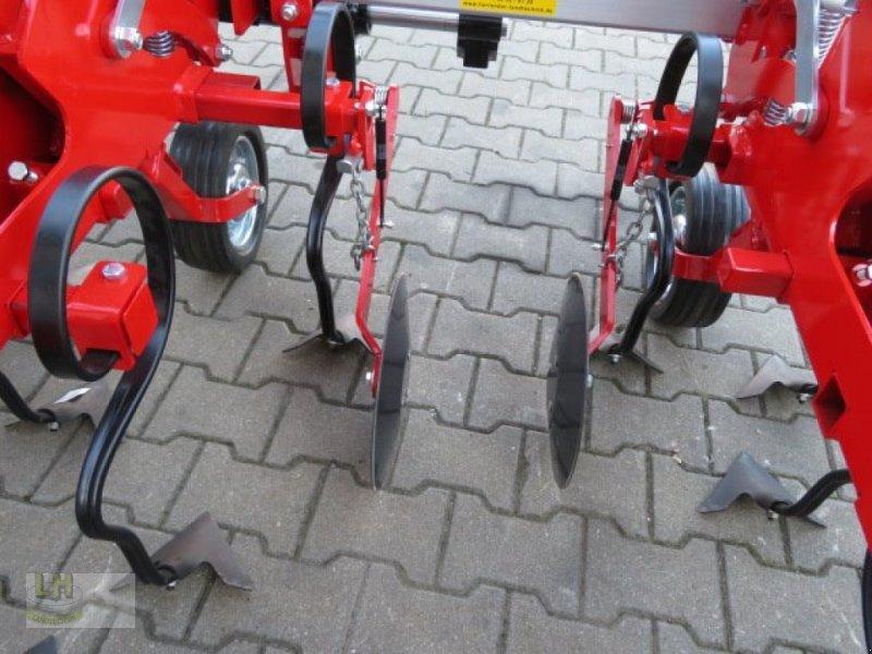 Sonstige Gemüsetechnik typu Harlander Hackmaschine -Erdbeeren 2-reihig, Neumaschine w Aresing (Zdjęcie 4)