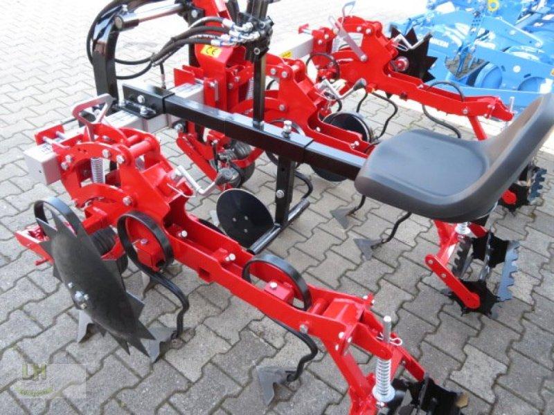 Sonstige Gemüsetechnik typu Harlander Hackmaschine -Erdbeeren 2-reihig, Neumaschine w Aresing (Zdjęcie 5)