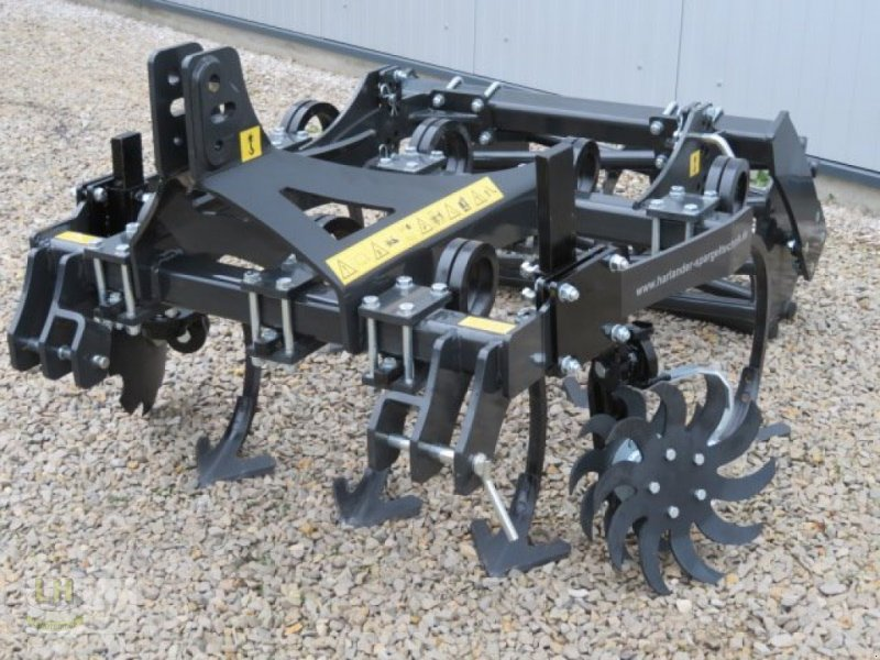 Sonstige Gemüsetechnik a típus Harlander Ko120 Spargelgrubber, Neumaschine ekkor: Aresing (Kép 1)