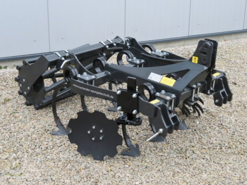 Sonstige Gemüsetechnik типа Harlander Ko120 Spargelgrubber, Neumaschine в Aresing (Фотография 2)