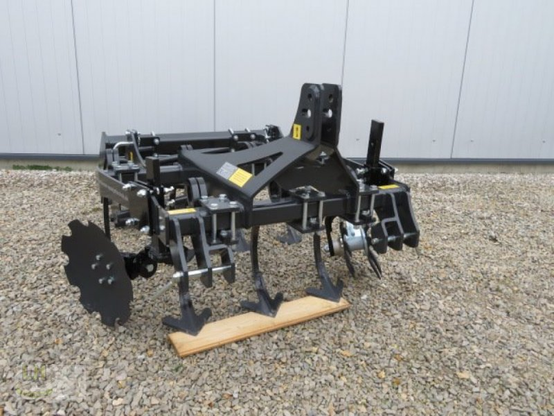 Sonstige Gemüsetechnik typu Harlander Ko120 Spargelgrubber, Neumaschine w Aresing (Zdjęcie 3)
